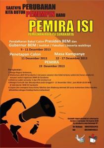 Pemira ISI