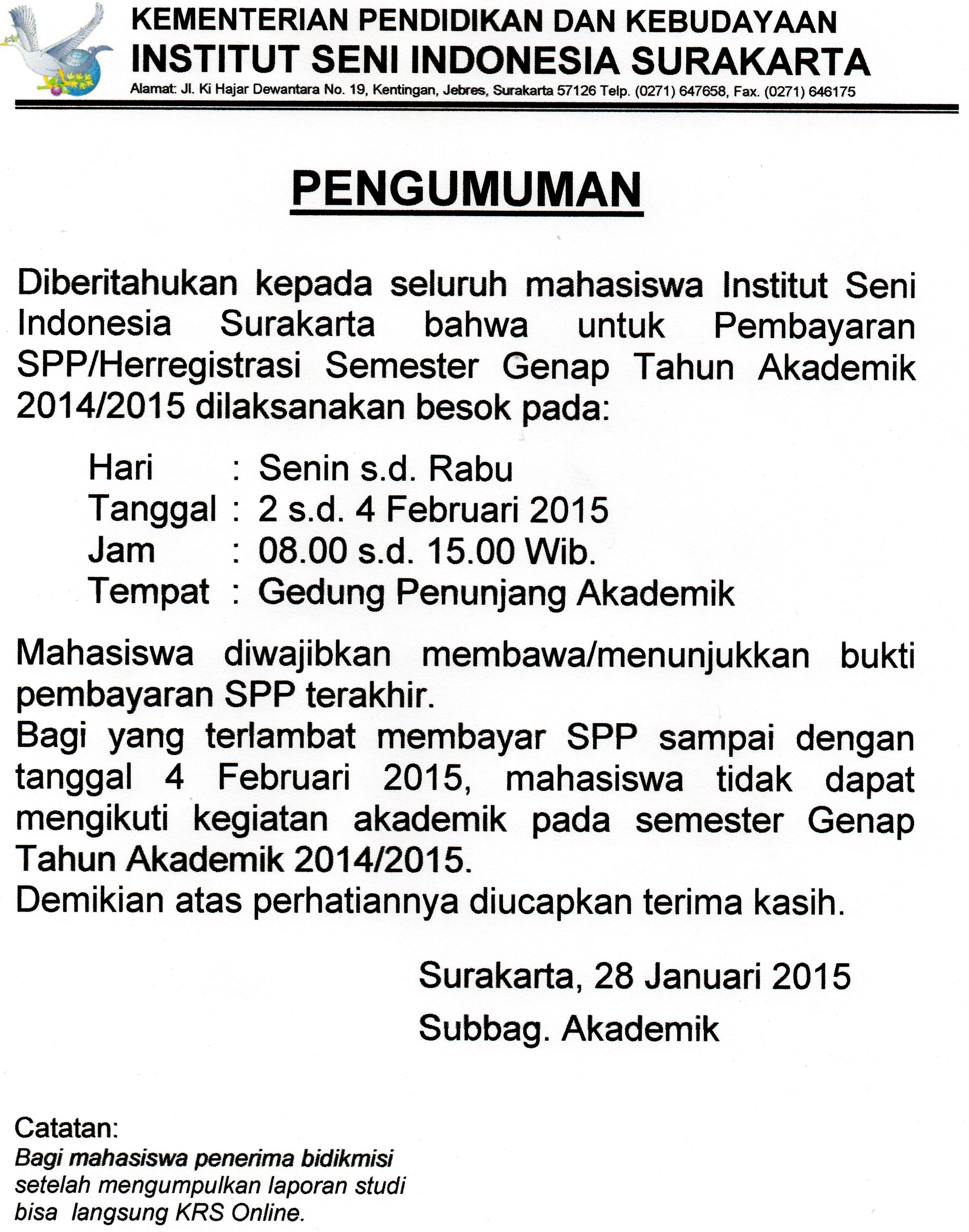 STNK 2014014