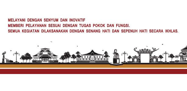 Sub. Bag. Kemahasiswaan ISI Surakarta